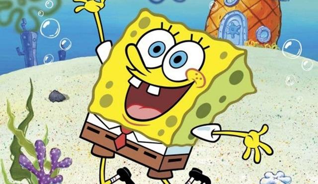 Sünger Bob yeni bölümleriyle sadece Nickelodeon'da!