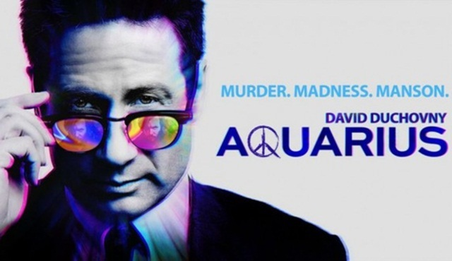Aquarius ikinci sezonu sonunda iptal oldu