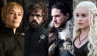 Game of Thrones'un 8. sezonunun başlangıç tarihi belli oldu