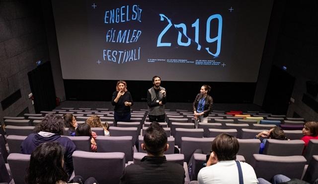Engelsiz Filmler Festivali'nin İstanbul ayağı sona erdi!