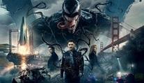 Venom: Let There Be Carnage filminden ilk tanıtım geldi