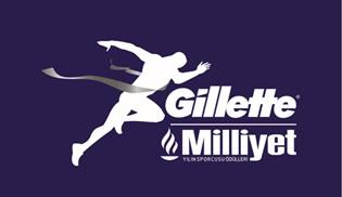 65. Gillette Milliyet Yılın Sporcusu Ödülleri TV8'de sahiplerini buluyor!