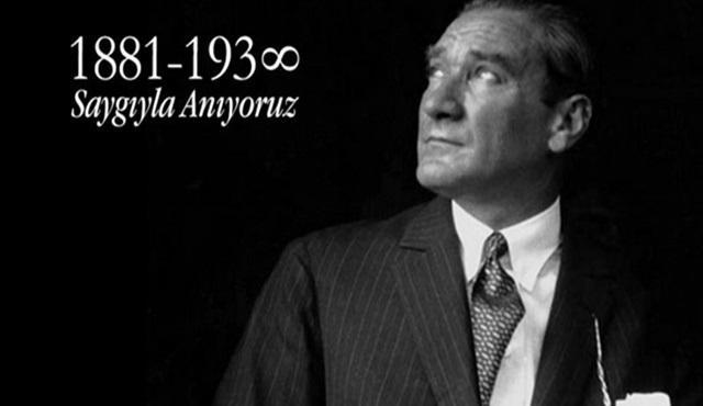 Atatürk, ölümünün 80. yılında NTV özel yayınında anılacak!