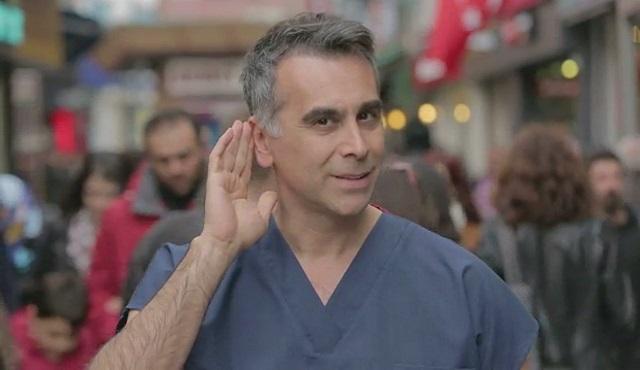 Doktor, derdime bul bir çare