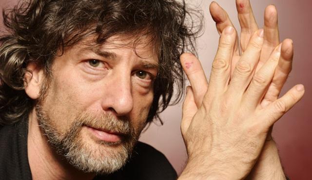 Neil Gaiman, Good Omens'i televizyona uyarlıyor