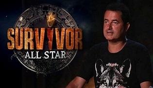Survivor 2018 yarışmacıları belli olmaya başladı