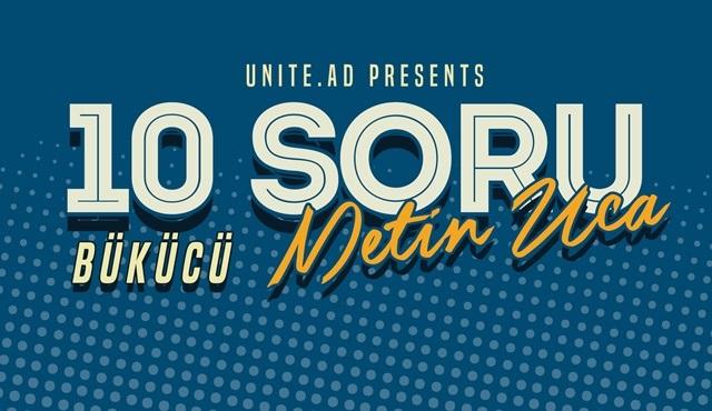 Metin Uca, YouTube'un ilk günlük yarışma programını yapacak: 10 Soru Bükücü!
