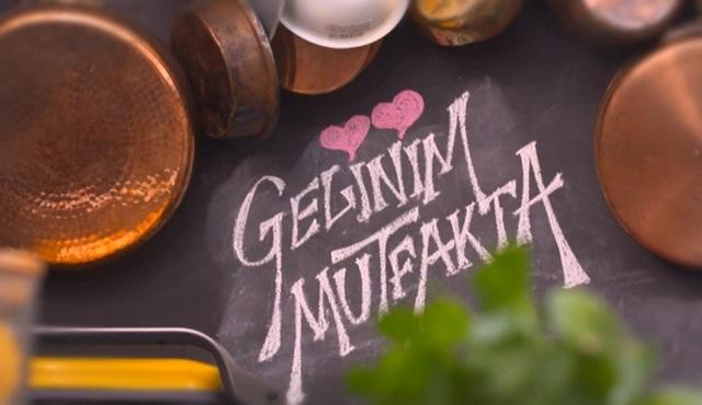 Fatih Ürek'in sunumuyla Gelinim Mutfakta, Kanal D'de başlıyor!