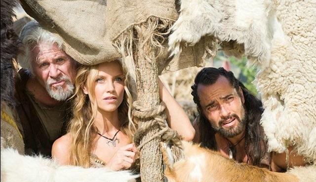 Akrep Kral 4: Güç Peşinde filmi Tv'de ilk kez atv'de ekrana gelecek!