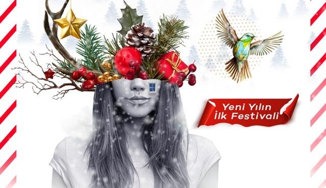 Türkiye'nin ilk sürdürülebilir müzik festivali Festtogether yeni yılda evlere geliyor!