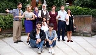 Kanal D dizisi Altınsoylar final yapıyor!