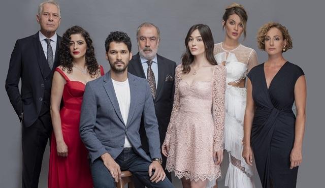 Yeni günlük dizi Kırık Hayatlar, 23 Ağustos'ta Kanal D'de başlıyor!