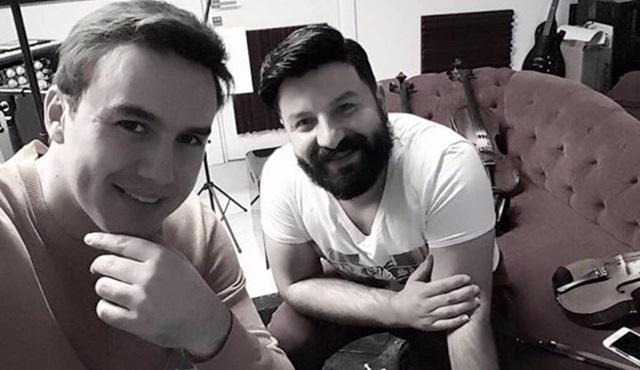 Eve Dönüş dizisinin müzikleri Mustafa Ceceli' ye emanet!