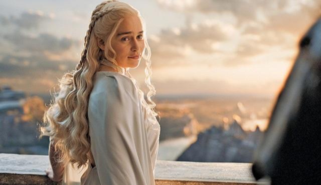 Game of Thrones'un 6. sezonundan bir sayfa internete düştü
