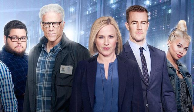 CSI: Cyber, 2. sezonuyla FoxCrime'da devam ediyor