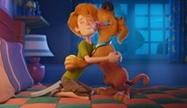 Scooby Doo'nun animasyon filmi Scoob! 29 Mayıs'ta vizyonda!