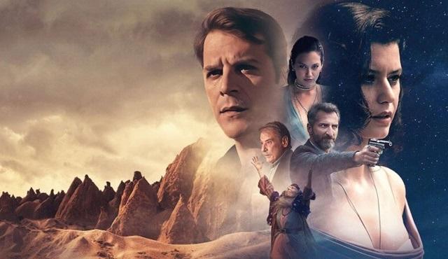 Atiye, 3. ve final sezonuyla 17 Haziran'da Netflix Türkiye'de!