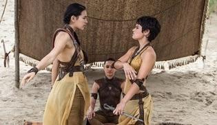 HBO, Game of Thrones için 3 uzantı daha hazırlıyor