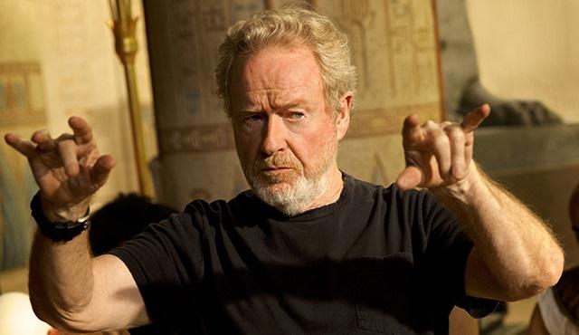 Ridley Scott yapımcılığında The Terror geliyor