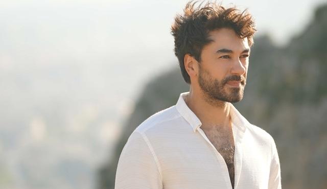 Gökhan Alkan, Kalp Yarası'nda canlandırdığı karakteri anlattı!