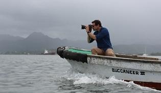Kanunsuz Okyanus Nat Geo ekranlarında başlıyor