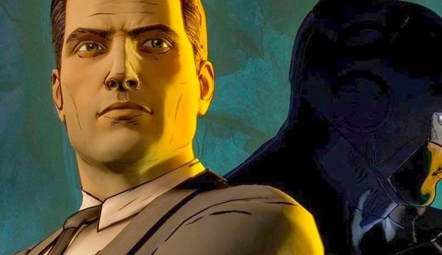 Titans dizisinde Batman'i canlandıracak isim belli oldu