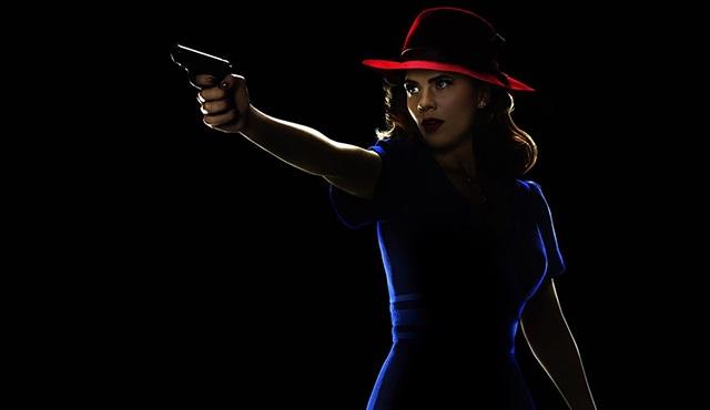 Agent Carter için 2. sezon posteri paylaşıldı