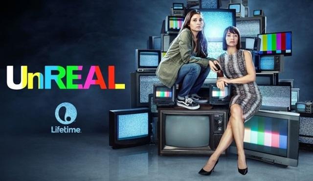 UnReal'ın 3. sezonundan ilk tanıtım geldi