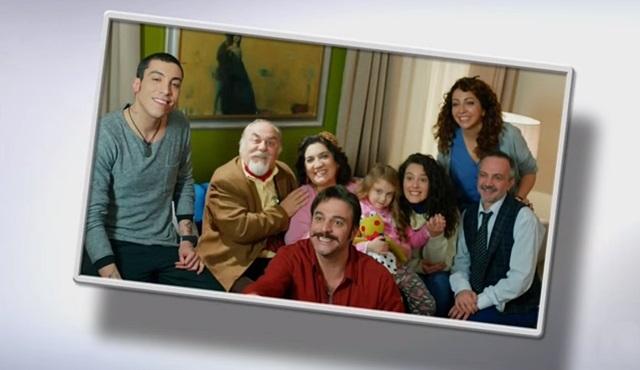 """""""Aile İşi"""" dizisinin yayın tarihi belli oldu!"""