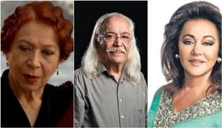 Frankfurt Türk Filmleri Festivali'nde Yaşam Boyu Onur ve Vefa Ödülleri'nin sahipleri belli oldu!