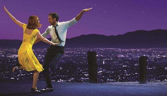 Movies in Concert Serisi, La La Land filmi ile devam ediyor!