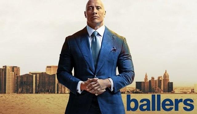 Ballers, 25 Ağustos'ta beşinci sezonuyla ekrana dönüyor