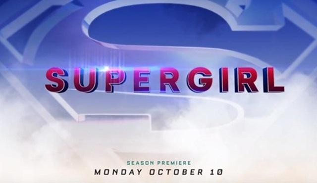 Supergirl'ün yeni sezonundan ilk fragman geldi