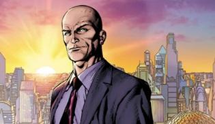Lex Luthor, Supergirl dizisinin 4. sezonuna geliyor
