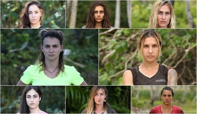 Survivor 2017 ve akla gelmeyen 8 Mart Dünya Kadınlar Günü
