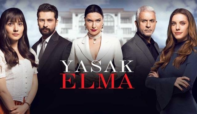 Calinos Entertainment, Yasak Elma'yı ve Bizim Hikaye'yi MIPCOM'a götürüyor