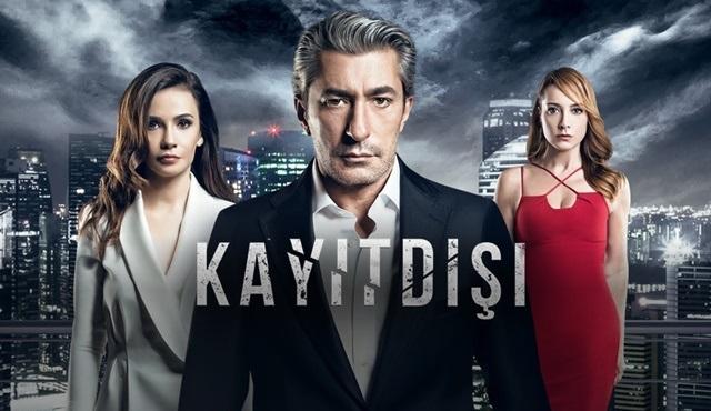 Fox Türkiye dizisi Kayıtdışı final yapıyor!