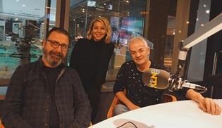 Zafer Algöz ve Can Yılmaz, NTV Radyo'ya konuk oldu!