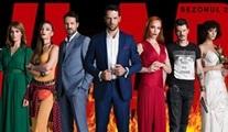 Ezel'in Romanya uyarlaması Vlad, ikinci sezonuyla yayın hayatına devam ediyor