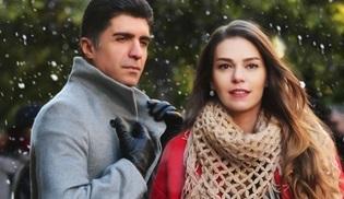 İstanbullu Gelin dizisinden ilk tanıtım görücüye çıktı!