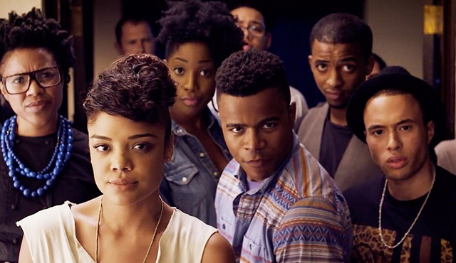 Netflix'ten yeni dizi: Dear White People
