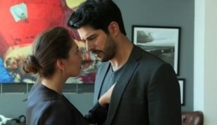 Kara Sevda'da Kemal ve Nihan arasındaki buzlar eriyor!