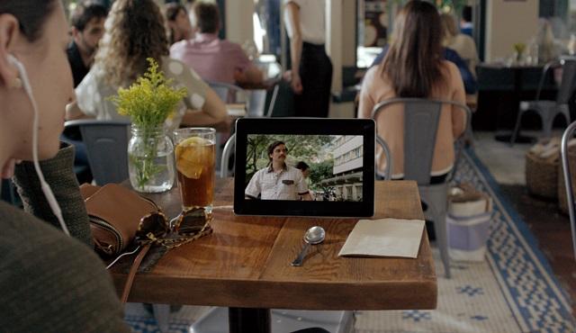 TV'nin Yeni Çağı:  Netflix televizyonun tanımını nasıl değiştiriyor?