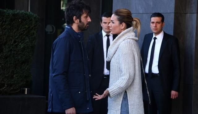 Kara Ekmek: Tension rises at the mansion