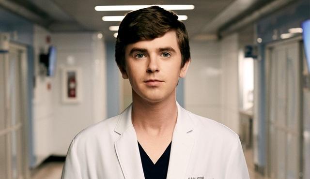 The Good Doctor dizisi 5. sezon onayını aldı