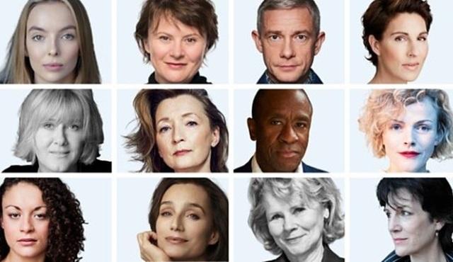 BBC, Talking Heads dizisini ekrana döndürüyor