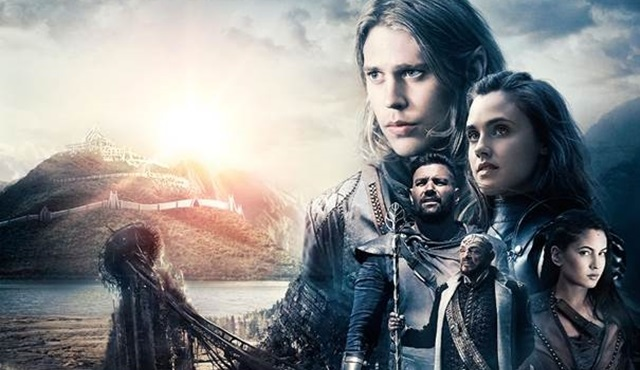 The Shannara Chronicles, TLC ekranlarında başlıyor!