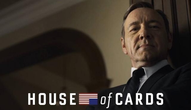 House of Cards 3. sezon prömiyeri