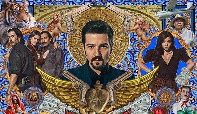 Narcos: Mexico'nun 2. sezon tanıtımı ve posterleri yayınlandı