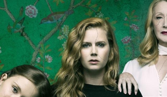 Amy Adams'lı yeni HBO dizisi Sharp Objects'ın tanıtımı yayınlandı